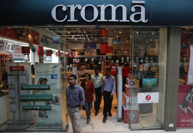 Croma to fashion new outlets on 'neighbourhood' stores format