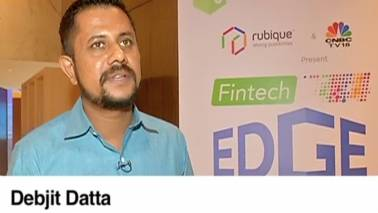 Debjit Dutta- Rubique helps customers understand their eligibility criteria