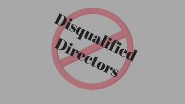 Number of directors disqualified by Corporate Affairs Ministry climbs to over 300,000