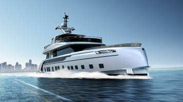 Think you had enough of Porsche? Take a look at its new Rs 100-crore yacht now