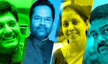 Cabinet reshuffle: Thrust on merit but eye on political goals too
