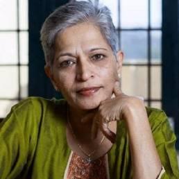 BJP Yuva Morcha slaps legal notice on Guha for Gauri Lankesh remarks