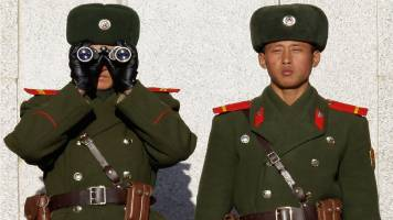 India stiffens restrictions on trade with North Korea
