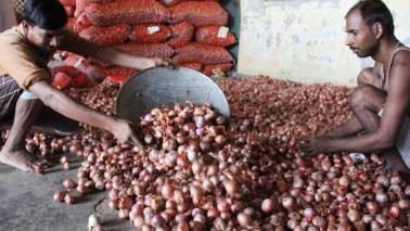 Onion prices rally in Asia as India restricts exports