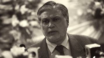 Pakistan court declares FM Ishaq Dar proclaimed offender in graft case