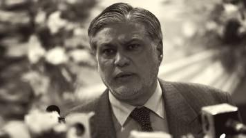 Anti-corruption court declares Pakistan finance minister Ishaq Dar 'absconder'