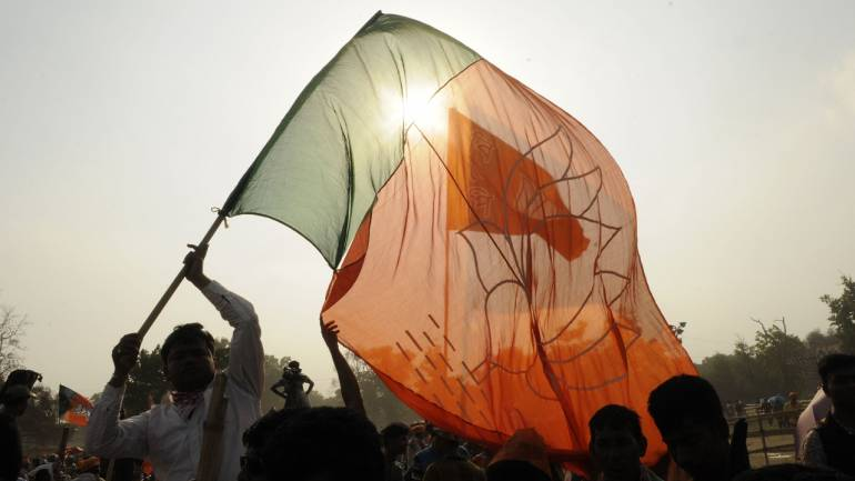 BJP wins all four civic body by-elections in Maharashtra