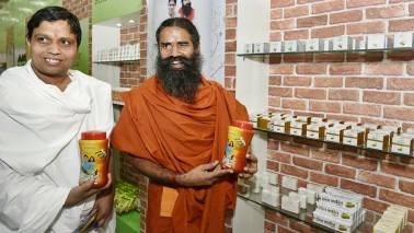 EXCLUSIVE: Patanjali's CEO aims to double sales, rules out IPO to preserve 'free spirit'