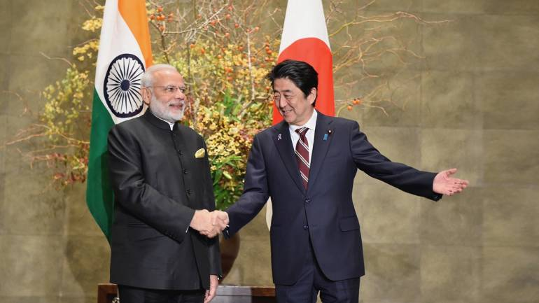 Shinzo Abe in India: A look at India-Japan economic cooperation down the ages