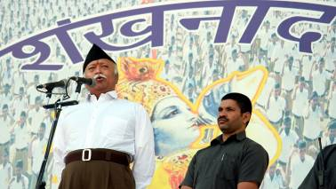 At Samnvaya Baithak, RSS expresses concern over 'growing' casteism