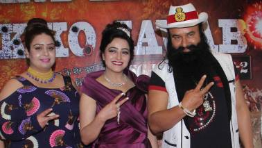 Delhi HC dismisses Honeypreet's transit anticipatory bail plea