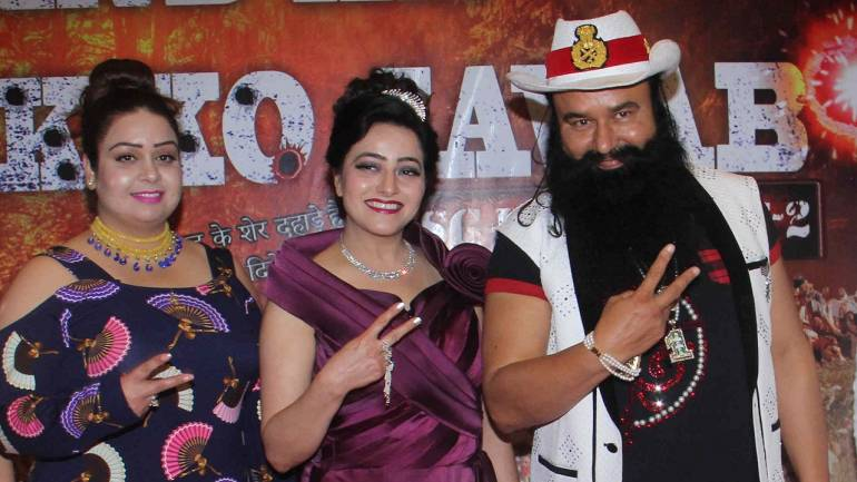 Lookout Notice for Honeypreet: Airports, Railways, Bus stands on alert