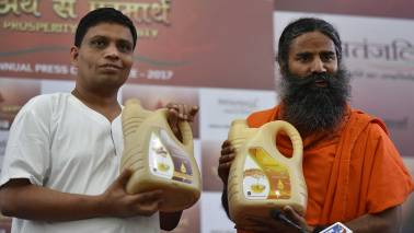 Not just jeans, Patanjali's focus to be on total clothing: Acharya Balkrishna