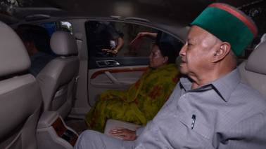 Special court confirms Himachal CM Virbhadra's farmhouse attachment by ED