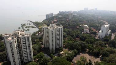 At least 52% of MahaRERA registered residential stock remains unsold