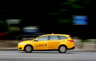 Uber to tell UK employment tribunal it operates just like rivals