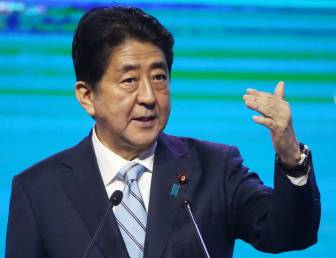 Gujarat set to roll out red carpet for Japanese PM tomorrow