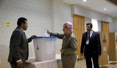Iraqi Kurdistan heading for a referendum: Here's all you need to know