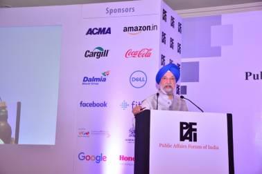 Government mulling raising money from market for urban schemes: Hardeep Singh Puri
