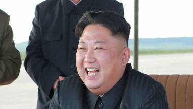 North Korea LIVE: Pyongyang currently 'not interested in diplomacy' with the US