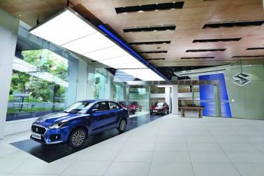 Maruti to benefit if Suzuki enters Toyota's electric vehicle JV