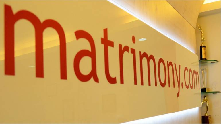 Matrimony.com subscribed 1.36 times on Day 2