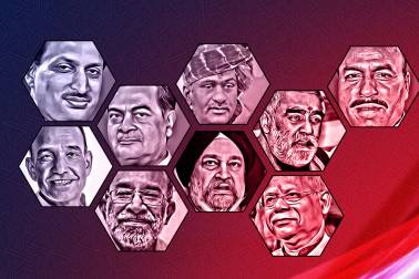 Cabinet Reshuffle: The nine new faces inducted into Modi's Council of Ministers