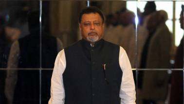 BJP Bengal unit divided over inducting Mukul Roy