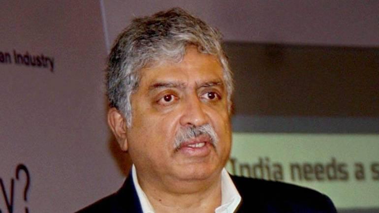 Aadhaar helped Indian govt save $9 bn: Nandan Nilekani