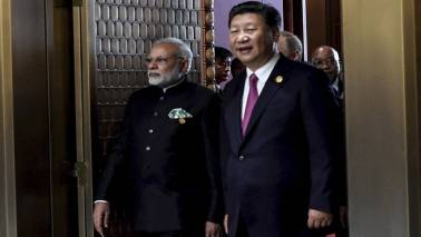 PM Modi, Xi Jinping to hold first bilateral meeting today post-Dokalam