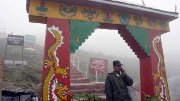 China's state-run daily launches stinging criticism of the Indian Army
