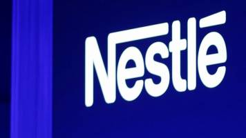 Health-conscious Nestle sells US candy to Ferrero for $2.8 billion