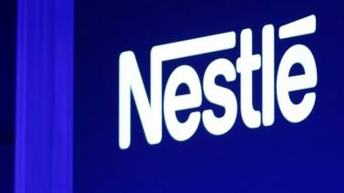 Nestle sets formal margin goal, confirms growth target