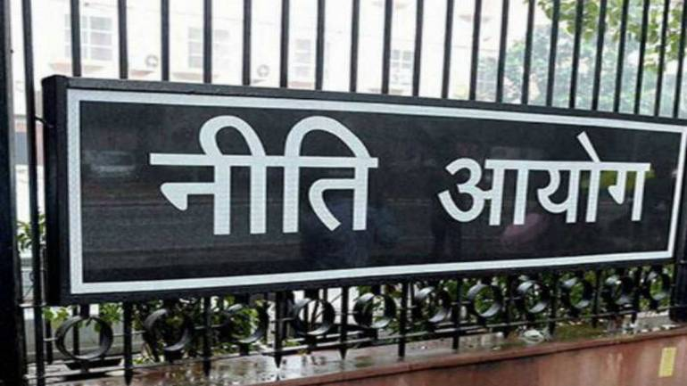 Centre needs to rationalise centrally sponsored schemes: Niti Aayog