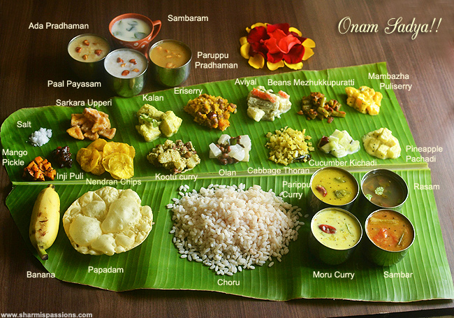 Kerala celebrates Onam today; Here's all you need to know ...