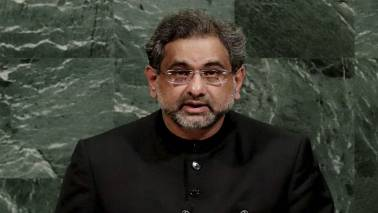 Pakistan committed to protecting rights of minorities: Shahid Khaqan Abbasi