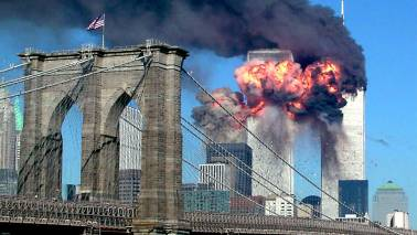 DATA STORY: Sixteen years since 9/11, America's greatest terror threats lie within