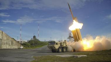DATA STORY: Can the US intercept a North Korean missile flying towards it?