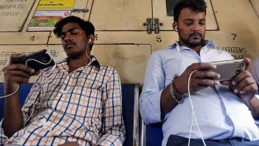 DATA STORY: India tops list of countries where people 'can't live without the internet'