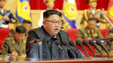 North Korea's state sponsor of terrorism tag a pressure tactic: US