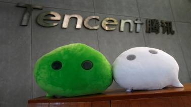 WeChat confirms that it makes all private user data available to the Chinese government