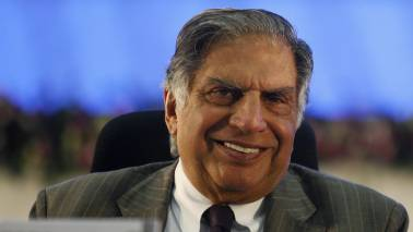 Tata Group is in able hands with Chandrasekaran at helm, says Ratan Tata