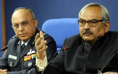 Former home secretary Rajiv Mehrishi will take over as next CAG on Monday