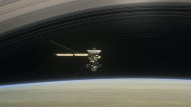 The last leap: NASA to destroy USD 3.2 billion Cassini spacecraft by crashing it into Saturn