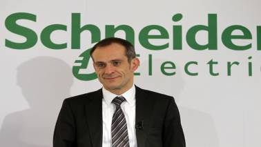 Third time lucky as Aveva agrees 3 billion pound software deal with Schneider
