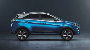 With an eye on Maruti's Brezza, Tata finally launches Nexon at Rs 5.85 lakh