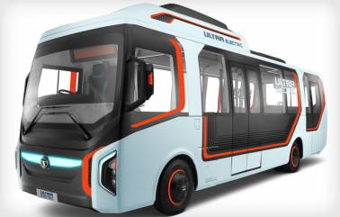 Chinese bus maker edges out Tata Motors & Ashok Leyland, wins plum EV contracts