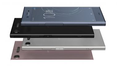 Sony Xperia XZ1 launched in India for Rs 44,990; Compact model expected to be launched soon