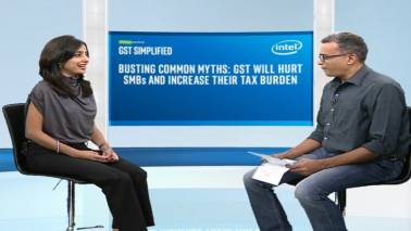 Busting Common Myths: GST will hurt SMBs and increase their tax burden