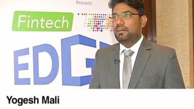 Yogesh Mali- Rubique helped transition from an offline to an online mode